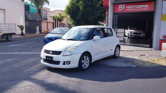 Suzuki Swift 2010 Hb