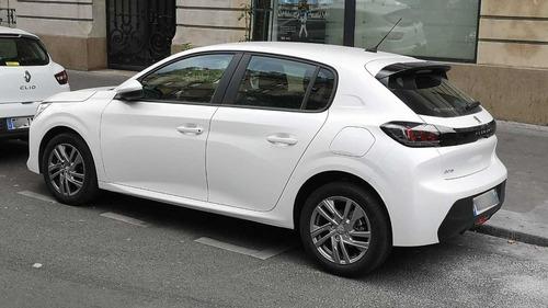 Autoplan Peugeot 208 Like Anticipo $599000 Por 39 Ctas Pagas