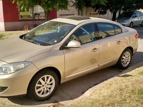 Renault Fluence 2.0 Luxe Gnc