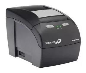 Impressora Térmica Bematech Mp-4200 Th Usb Std Br