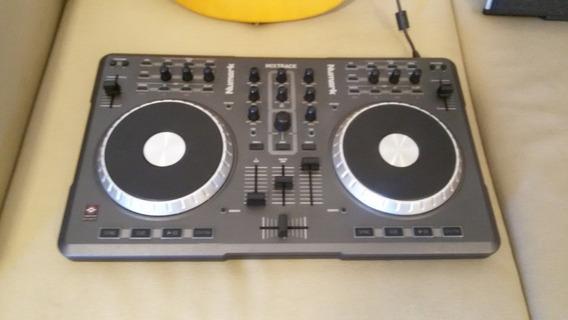 Numark Mixtrack Controlador Midi Para Dj