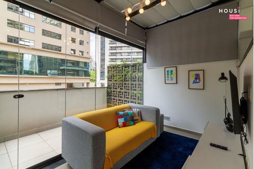 Apartamento - Vila Olimpia - Ref: 982 - L-982