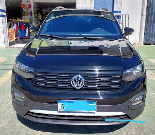 Imagem 1 de 13 de Volkswagen T-cross 2021 1.0 Comfortline 200 Tsi Aut. 5p
