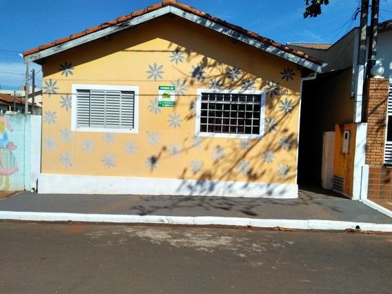Imóvel Com Duas Casas Em Pardinho Sp,