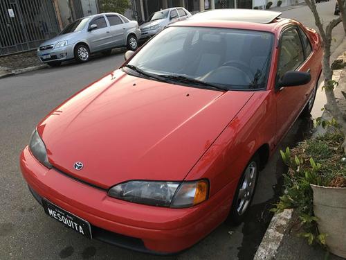 Imagem 1 de 15 de Toyota Toyota Paseo Soort