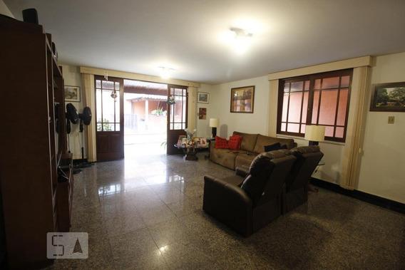 Casa Para Aluguel - Recreio, 4 Quartos, 180 - 892994277