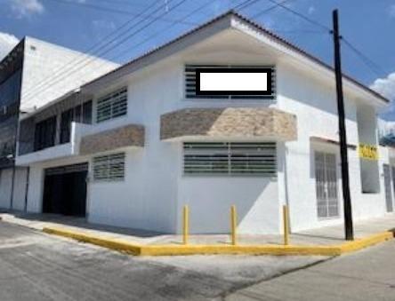 Casa En Venta Col Villa Posadas