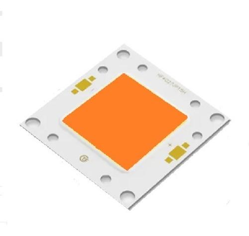 50w Led Full Spectrum Bridgelux Flip Chip - Sd Electronica