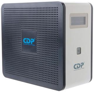 Ups 1000 Va 500 W Cdp Upr Interactivo 10 Tomas R-smart 1010