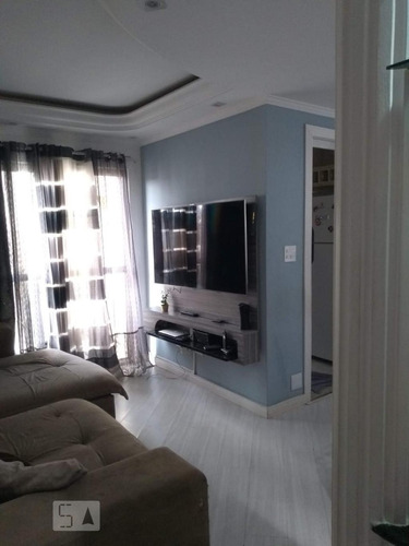 Apartamento À Venda - Cangaíba, 2 Quartos,  60 - S893137717
