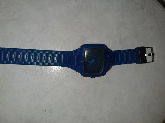 Relógio Nixon Blue Original Usado