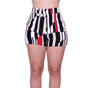 Short Chik Ellabelle U-1166 - Asya Fashion