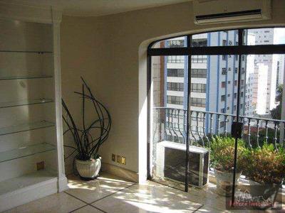 Apartamento Em Cerqueira César - Cód. De Referência: 7649. - A7649
