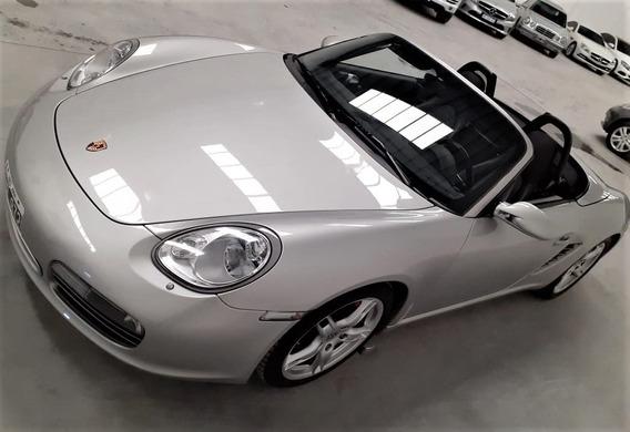 Porsche Boxster 3.4 S Coupe 295cv (987)