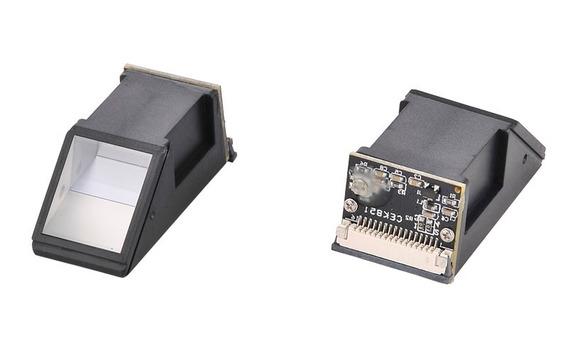Módulo Sensor De Impressão Digital Óptica Cek821