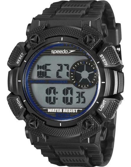 Relógio Speedo Masculino Original Garantia Nota 80645g0evnp2