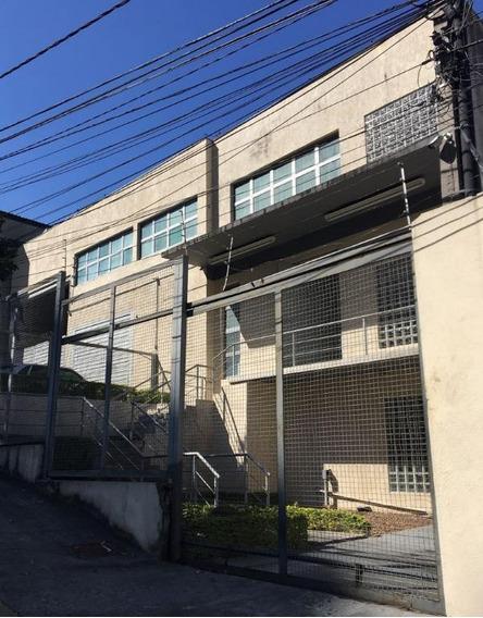 Predio Em Vila Santa Catarina, São Paulo/sp De 500m² Para Locação R$ 10.000,00/mes - Pr528195
