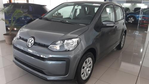 Volkswagen Up! 2020 1.0 Move Up! 75cv Punta Motors