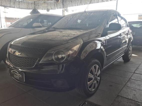 Chevrolet Agile Lt 1.4 8v Flex 2013