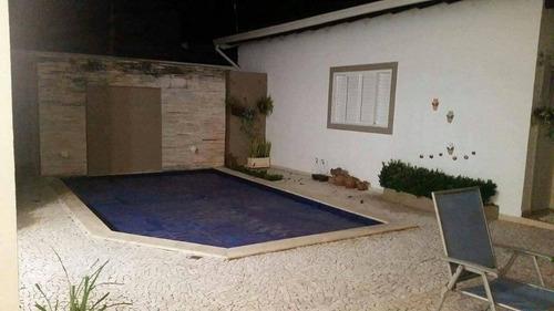 Imagem 1 de 19 de Casa Residencial À Venda, Jardim Colonial, Bauru. - Ca0291