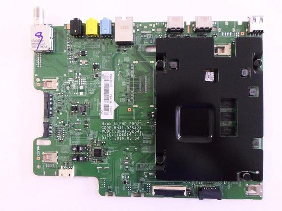 Placa Principal Samsung Un55k5300 Un55k5300ag Bn94-10762j