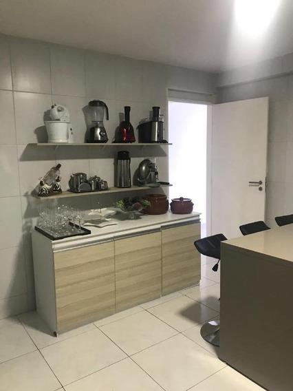 Apartamento Em Intermares, Cabedelo/pb De 160m² 3 Quartos À Venda Por R$ 600.000,00 - Ap271933