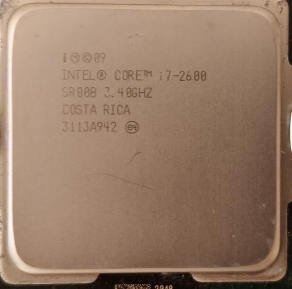 I7 2600 + Cooler Blizzard T2