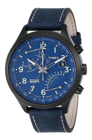 Relógio Timex T2p380ww/tn Iq