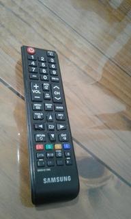 Control Remoto Lcd Samsung 24 32 40 50 ,no Es Smart .