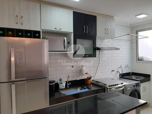 Apartamento À Venda Em Jardim Márcia - Ap008242