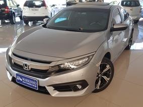 Honda Civic Touring 1.5 Cvt