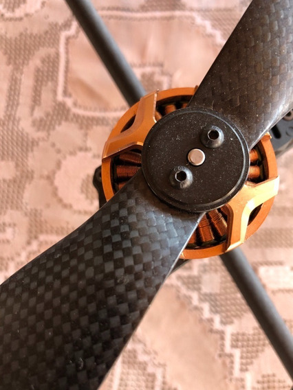 Hexa Drone Tarot