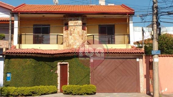Casa Com 3 Dormitórios Para Alugar, 235 M² Por R$ 2.500,00/mês - Wanel Ville - Sorocaba/sp - Ca1967