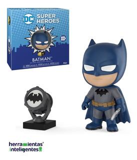 Batman 5 Star Funko Pop Dc Super Heroes