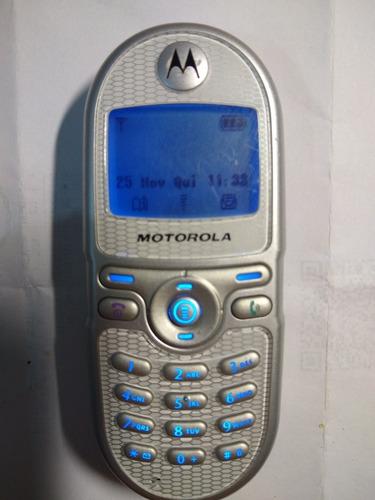 Motorola C200 Leia A Descrição