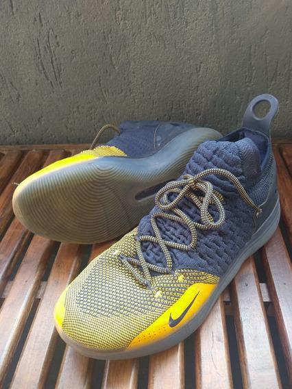 Tênis De Baquete Nike Kd 11 (nº 45,5) Kevin Durant