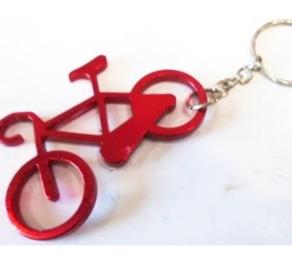 Chaveiro Bike Vermelho (ref:ch06)