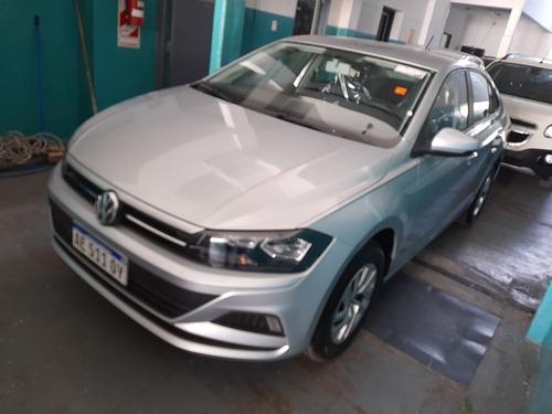 Volkswagen Virtus 1.6msi Trendline - 0km -