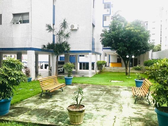 Apartamento Em Tirol, Natal/rn De 112m² 3 Quartos À Venda Por R$ 250.000,00 - Ap399234
