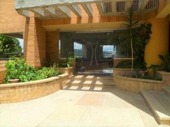Apartamento En Venta En Las Chimeneas Pt 20-4316
