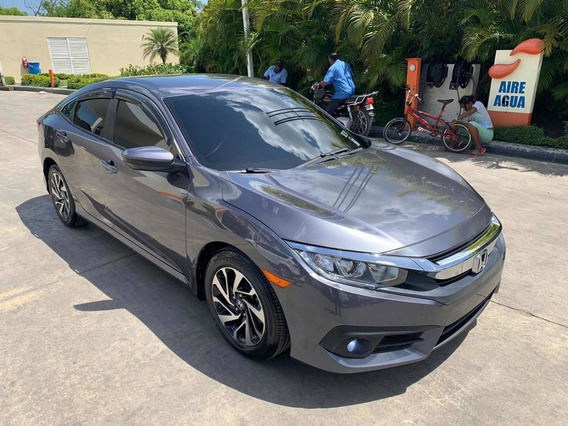 Honda Civic Civic Americana
