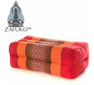 Zafuko Yoga, Meditación, Kundalini Y Pilates Cojín (zafu)