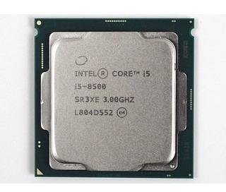Intel I5 8500