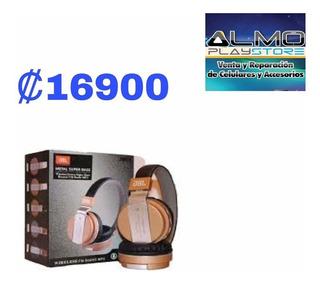Audífono Bluetooth Jbl