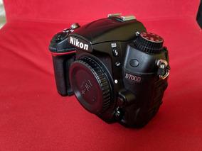 Nikon D7000 Corpo