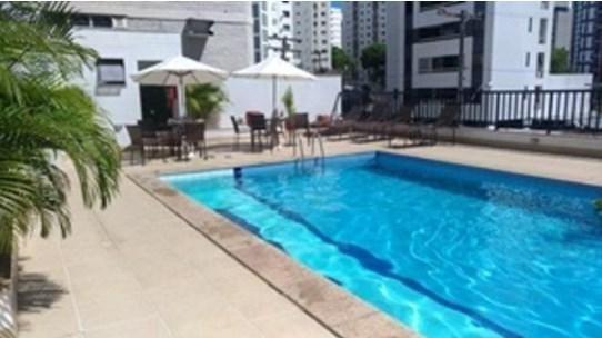 Apartamento Com 3 Dormitórios À Venda, 90 M² Por R$ 420.000,00 - Candeal - Salvador/ba - Ap2112
