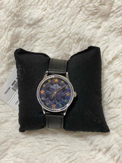 Coach Reloj Nuevo Original