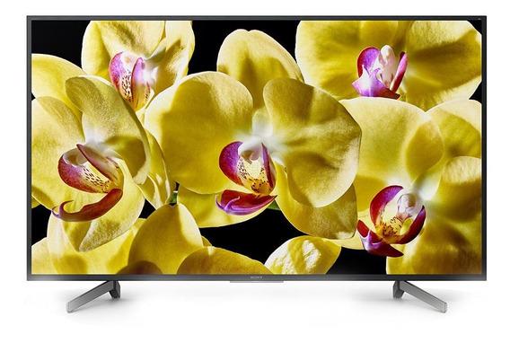 """Smart TV Sony Bravia 4K 75"""" XBR-75X805G"""
