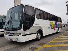 Ônibus Fretamentos E Turismo, Somente De Ú.dono -motor Novo