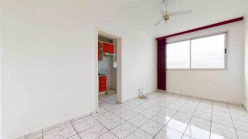 Apartamento Com 1 Dormitório À Venda, 38 M² Por R$ 170.902 - Rubem Berta - Porto Alegre/rs - Ap3675
